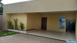 Casa de Alto Padrão em Caldas Novas no Setor Itanhangá I