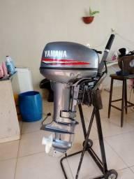 Motor yamaha 2011