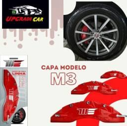 Capas de pinça de freio Fiat Toro, S10 sistema de travas