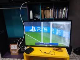 Vendo tv Samsung,65 polegadas de led top de linha R$ 2500,00
