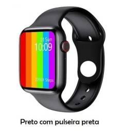 Relógio Inteligente Smartwatch Iwo W26 Prova De Água