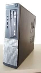 Pc i3 4160 com placa de video