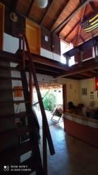Casa estilo bangalô- JK