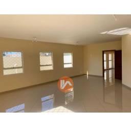 Aluga-se Casa JD Paulista Ourinhos, 3 dormitórios