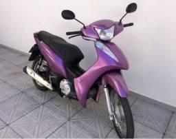 Honda Biz 125 es ano 2013