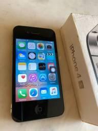 IPhone 4S - iCloud Livre