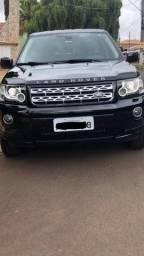 Land Rover Freelander 2 - 2014