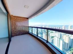 Jardim das Acácias , 185 m2, 4 suítes , andar alto, vista privilegiada em Boa Viagem