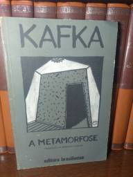 Kafka A Metamorfose