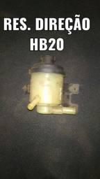 Reservatório de direção HB20