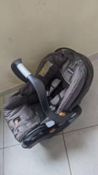 Bebê conforto com suporte 300,00$