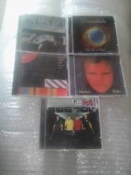 Vários cds internacionais ( vendo )