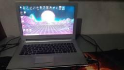 Notebook I7 quarta geração