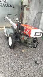 Micro trator yanmar 8900