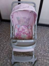 Carrinho de bebêgalzerano