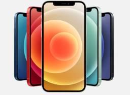 IPhone 12 Pronta entrega (antes do lancamento no Brasil)