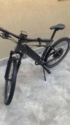 Bike Sense Assistida