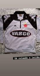 Vendo Camisa de Manga Longa Do Vasco