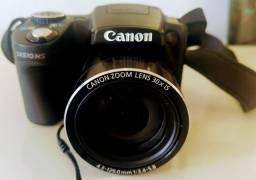 Câmera Canon PowerShot SX510 HS Wi-Fi