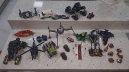 Legos diversos usados