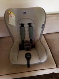 Cadeira automóvel Chico para crianças até 18Kg