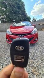 Hyundai HB20 Premium 1.6 automático 2013