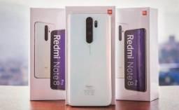 Celular Xiaomi Redmi Note 8 Pro - 6GB Ram 128GB Rom - Dual Chip