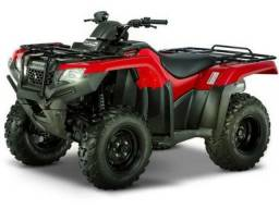 Honda Fourtrax NOVO