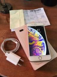 iPhone 8 Plus 64GB - SEM DEFEITOS