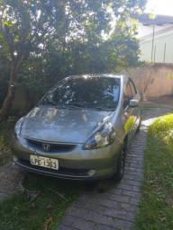Vende-se Honda Fit 2005/2006
