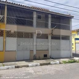 Casa para Locação em Lauro de Freitas, Centro, 2 dormitórios, 2 suítes, 1 banheiro, 1 vaga