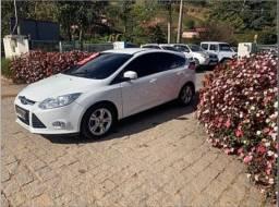 Ford Focus 2013/2014 1.6 Se 16V Flex 4P Powershift