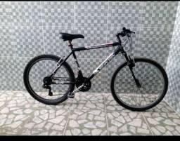 Bike Houston novinha
