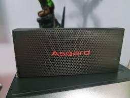 Memória RAM Asgard RBG 16GB 2x8gb