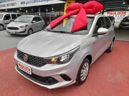 Fiat Argo DRIVE MÍDIA