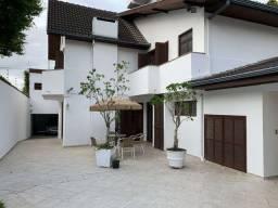 Casa para alugar com 4 dormitórios em Hugo lange, Curitiba cod:7989