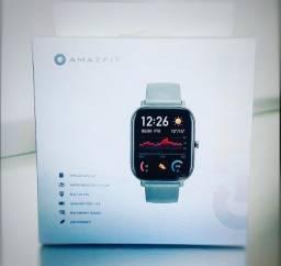 Smartwatch Amazfit GTS (Produto Novo)
