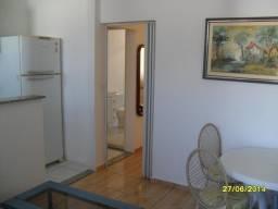 Apartamento com 1 dormitório para alugar, 45 m² por R$ 1.100,00/mês - Botafogo - Campinas/