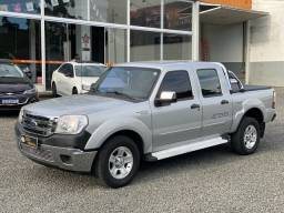 FORD/RANGER LIMITED 2010 2.4 GASOLINA 4x2