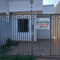 Casa para alugar com 2 dormitórios em Jardim liberdade, Foz do iguacu cod:134594