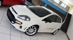 Fiat Punto 1.8 16V Blackmotion