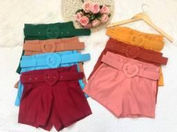 Shorts Bengalines