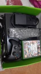 Xbox one - kinect nunca usado