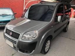Fiat Doblo Essence 1.8 Flex 7 lugares 2014