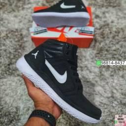 Bota Nike Air Force