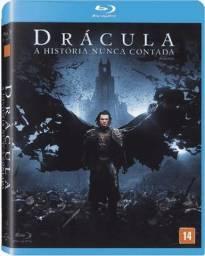 Blu-ray Drácula
