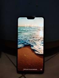 Xiaomi mi lite 8 usado