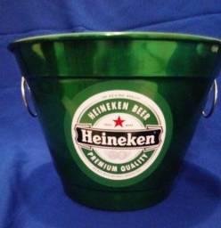 Título do anúncio: Balde de gelo Heineken