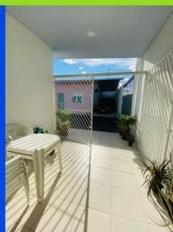 Casa com 2 Dormitórios Px da av das Torres Conjunto águas Claras
