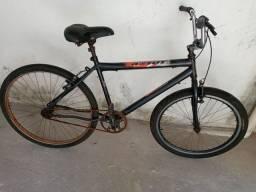 Vendo bicicleta  usada,